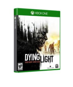 Dying Light (Xbox One) -Walmart