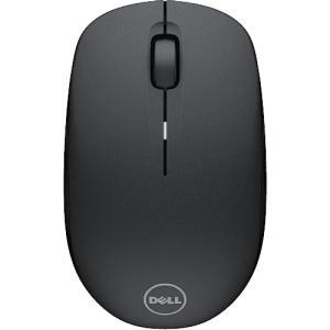 Mouse Wireless Dell Preto WM126 por R$40
