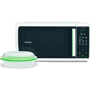 Micro-ondas Consul Bem Estar 38 Litros - R$581