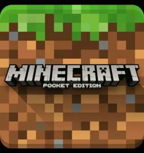 Minecraft Pocket Edition - R$3