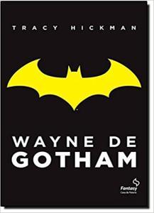 Wayne De Gotham - R$12
