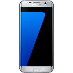 Smartphone Samsung Galaxy S7 Edge SM-G935F Prata Single Chip  por R$ 1979