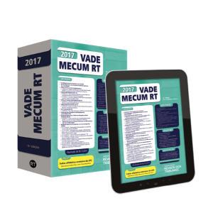 Vade Mecum RT 2017 - R$105