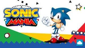 Sonic Mania - de R$36,99 por R$27,99 Aproveite e compre na pré-venda