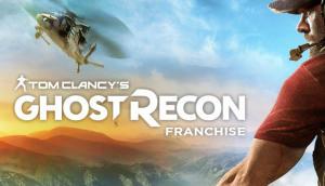 Ghost Recon: Até 66% off