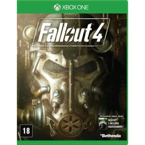 Jogo Fallout 4 - Xbox One R$31.90