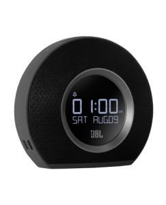 Caixa de Som JBL Rádio Relógio Bluetooth Horizon por R$ 360