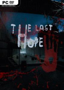 Steam key jogo - The Last Hope