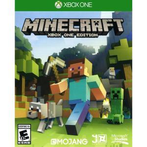Jogo para Xbox One Minecraft Edição Favorite Packs Microsoft