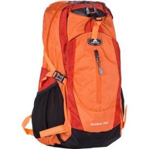 Mochila Ozark Trail 40 Litros BP1307 com Porta Notebook Laranja - R$60