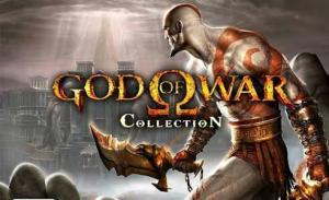 God of War e God of War II - PSN - PS3 - R$9