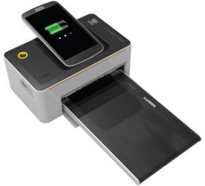 Impressora Fotográfica Kodak Doca Printer Pd-450 Para Android - R$474