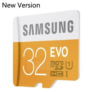 Samsung Micro SD - 32GB por R$42