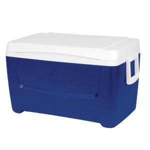 Caixa Térmica 48 Litros Igloo Island Breeze Azul - R$170