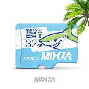 Micro SD 32GB MIXZA TOHAOLL Ocean Series - R$38