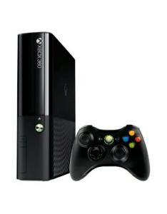 Console Xbox 360 4GB + Controle Sem Fio -POR R$ 699