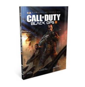 Livro Call Of Duty - Black Ops III