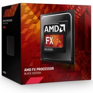 AMD FX6300 6 núcleos com frete grátis - R$ 295