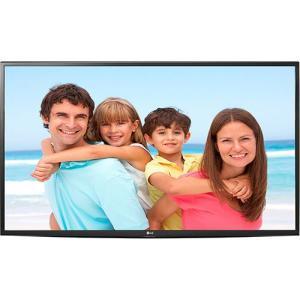 "Smart TV LG LED 49"" 49LH5600 Full HD Wi-Fi 2 HDMI 1 USB Painel IPS  por R$ 1880"