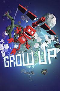 [Games With Gold] GROW UP Xbox One,  já disponível para Download - Grátis*