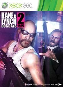 [Games With Gold] Kane & Lynch 2 Xbox 360, já disponível para Download - Grátis*