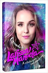 O Mundo de Larissa Manoela - R$18
