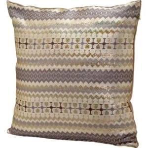 Almofada Decorativa Espressione 262-036 Bege por R$ 21