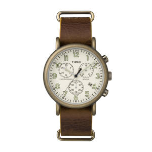 Timex Weekender TW2P85300WW/N por R$ 175