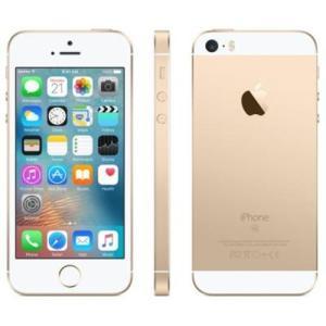 iPhone SE Apple 64GB - R$1.760