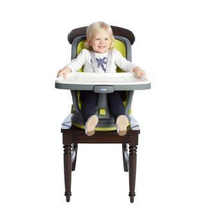 Cadeira Para Alimentação - SWIVI - Gracco R$249