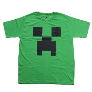 Camiseta Mancer Minecraft Creeper - R$30