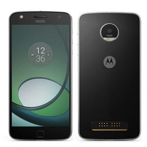 Moto Z Play 5.5 3GB RAM 64GB ROM Snapdragon 625 2.0GHz Octa-core 4G - R$846