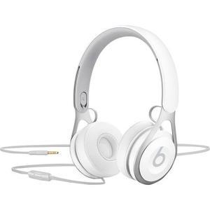 Fone de Ouvido Beats Ep On-ear Headphones Branco - POR R$ 408,49