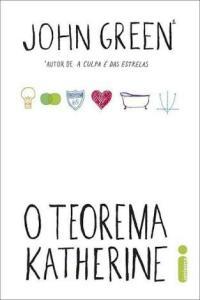 O Teorema de Katherine- Livraria Saraiva R$16