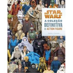 STAR WARS: A COLEÇÃO DEFINITIVA DE ACTION FIGURE por R$ 45