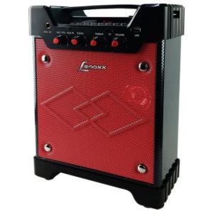 Caixa Amplificadora 40W Lenoxx - CA302 - R$149,90