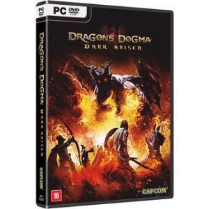 Dragon's Dogma Dark Arisen para PC