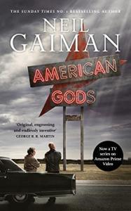 [eBook Kindle] American Gods - R$ 4