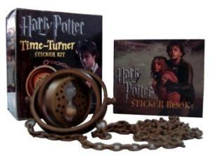 Harry Potter Time Turner Sticker Kit  por R$ 26