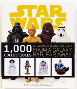 Star Wars: 1,000 Collectibles por R$ 24