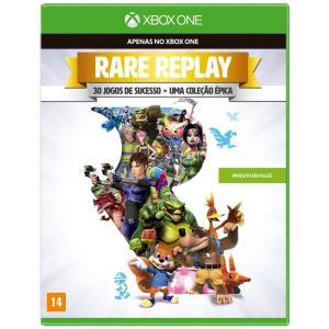 Jogo Rare Replay - Xbox One R$ 60