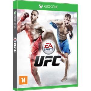 Jogo UFC - Xbox One R$ 41