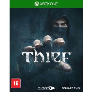 Jogo Thief - Xbox One R$ 43