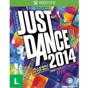 Jogo Just Dance 2014 - Xbox One - R$30