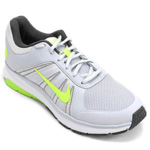 Tênis Nike Dart 12 MSL Masculino - R$ 112