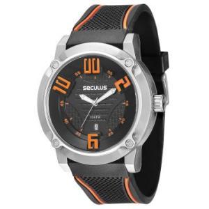 Relógio Masculino Seculus Analógico - R$99