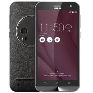 ASUS ZenFone Zoom - 4GB RAM 128GB ROM -R$668,27