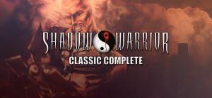 Shadow Warrior Classico - GRÁTIS
