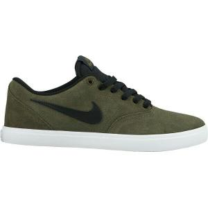 Tenis Nike SB CHECK SOLAR VERDE por R$ 170