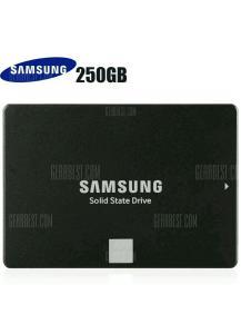SSD SAMSUNG EVO 750 250GB por R$ 326